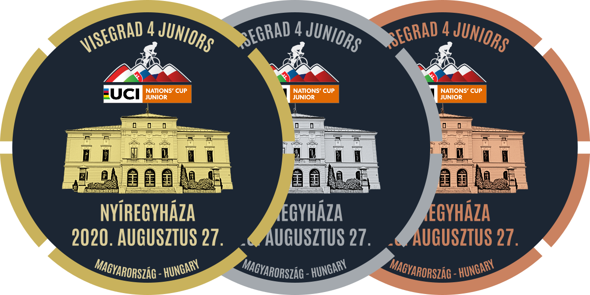 Visegrad 4 Juniors szakasz 2A