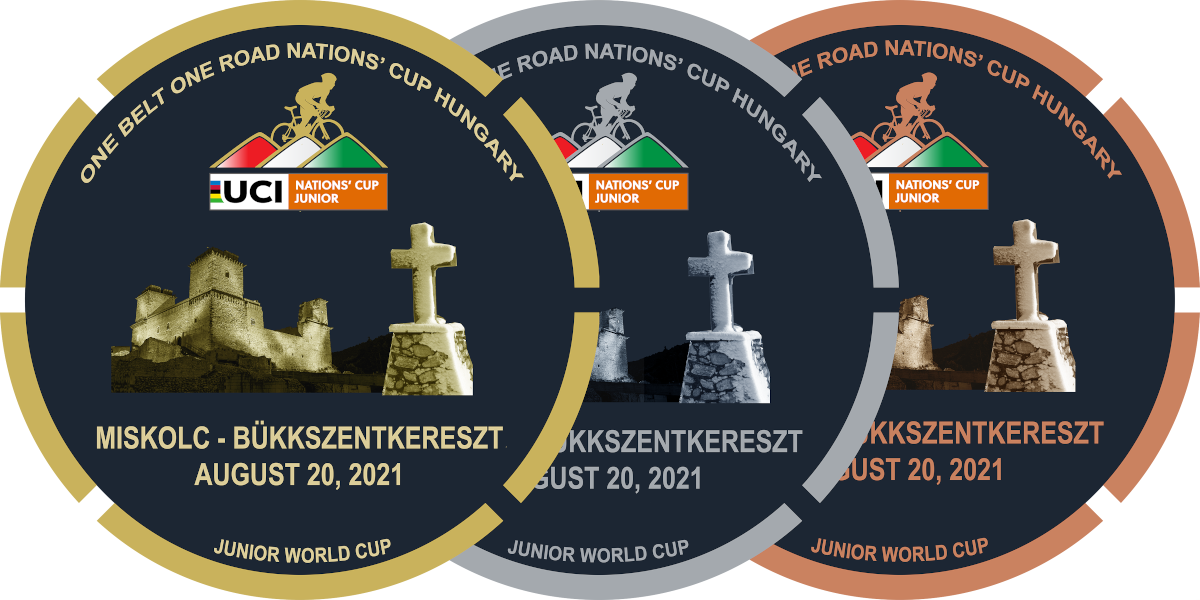 One Belt One Road Nations Cup Hungary szakasz 1