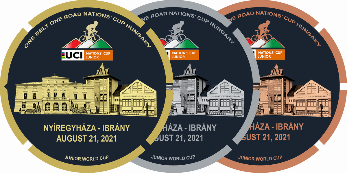 One Belt One Road Nations Cup Hungary szakasz 2B