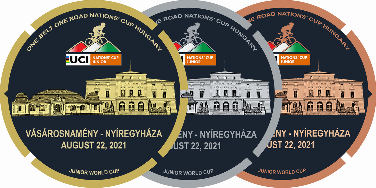 One Belt One Road Nations Cup Hungary szakasz 3