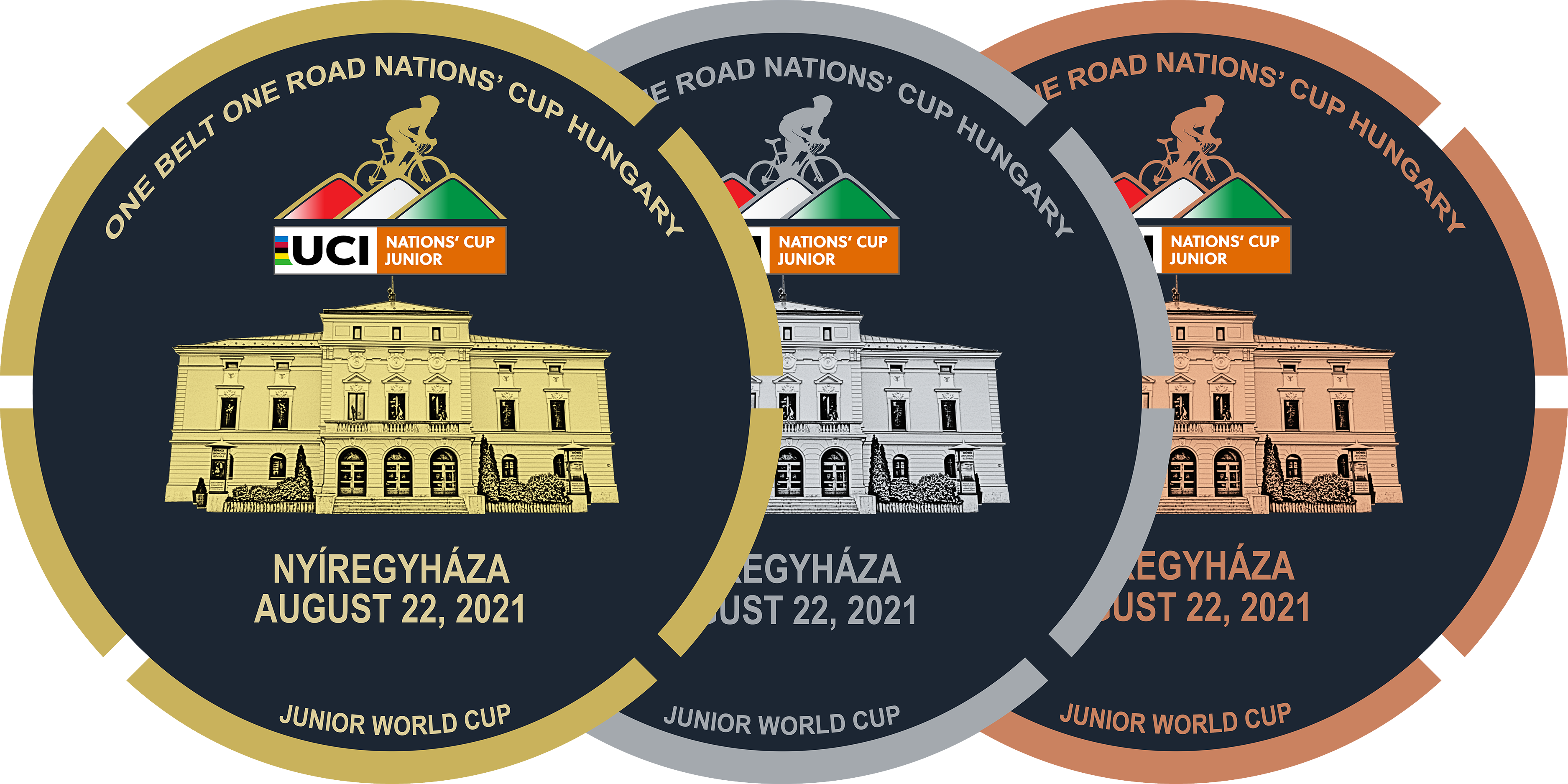 One Belt One Road Nations Cup Hungary szakasz 2
