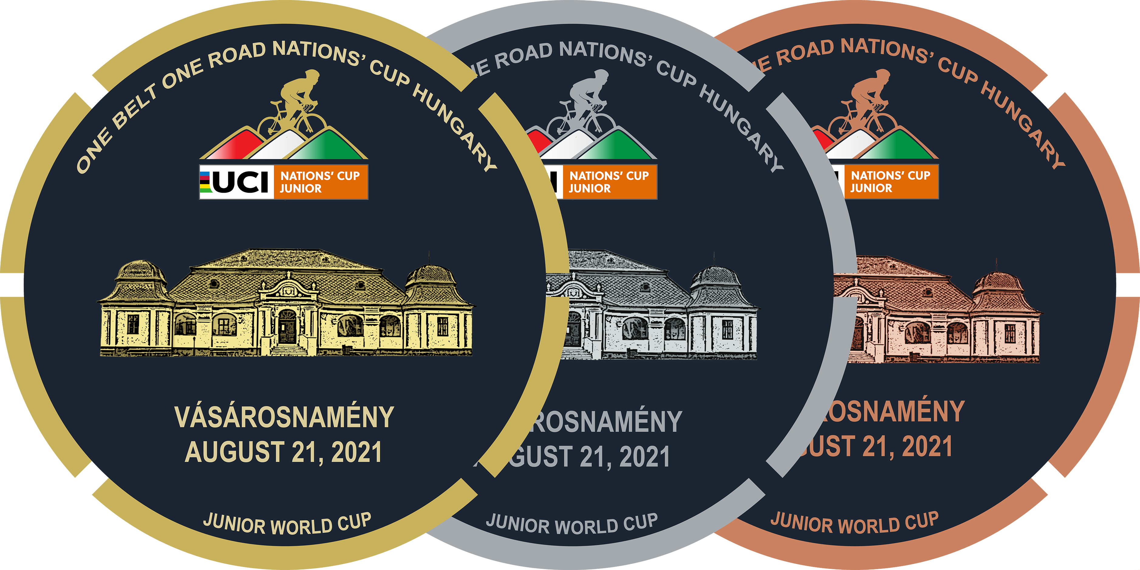 One Belt One Road Nations Cup Hungary szakasz 1/A